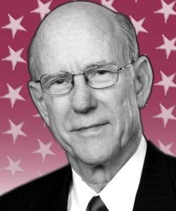 Sen. Pat Roberts